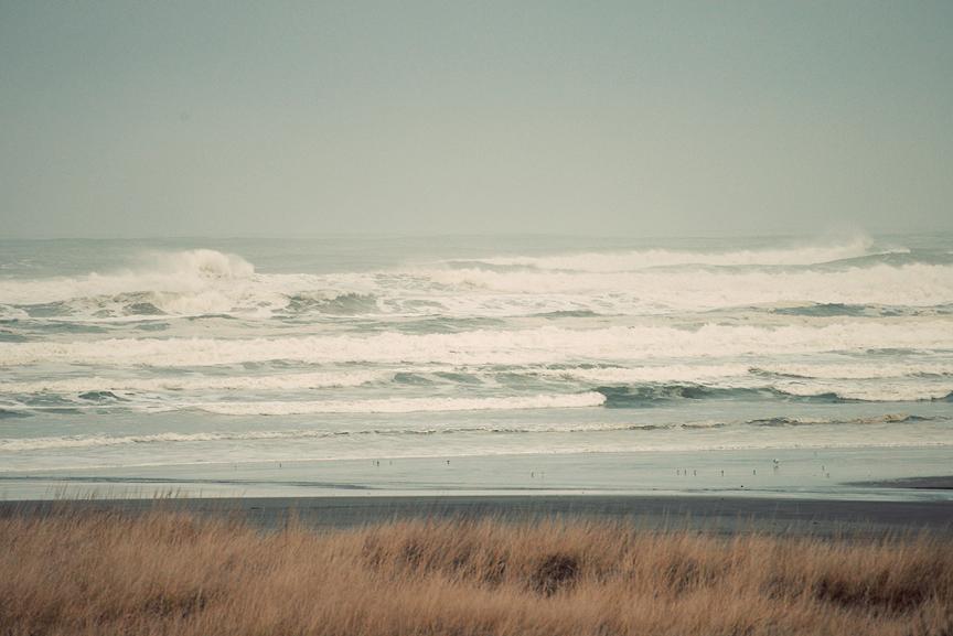 December Ocean