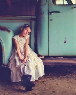 betsy ruffle dress 1