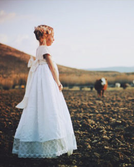 Heirloom Gown Collection