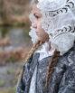 highland cardigan